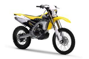 2016_WR250F-60th_LRYS1_AUS_3 yellow